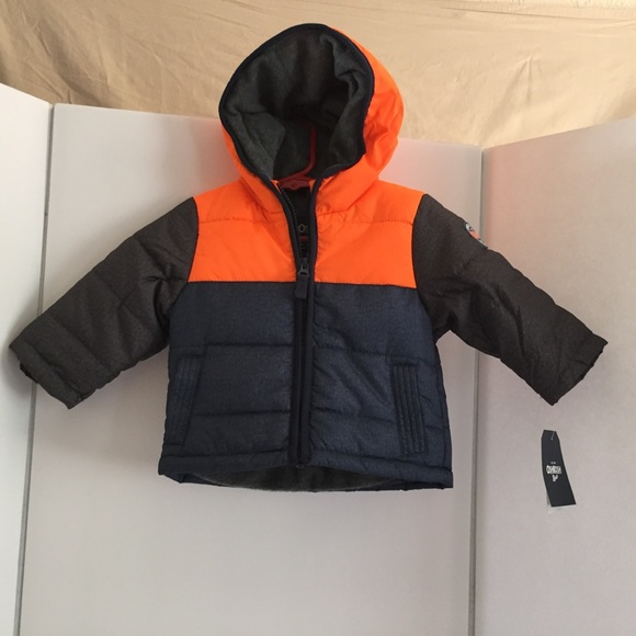 f2e442773939 OshKosh B gosh Jackets   Coats